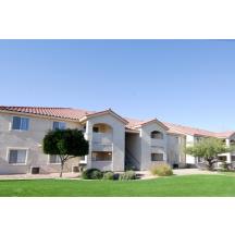 Villa Nueva Apartments