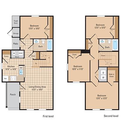 Roosevelt Manor Apartments