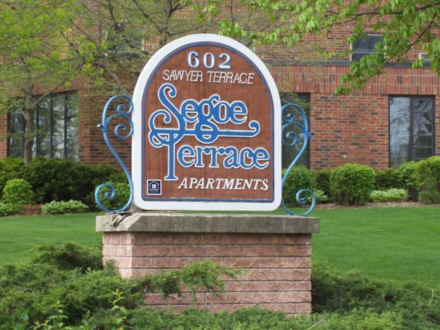 Segoe Terrace Apartments - Senior Apartments
