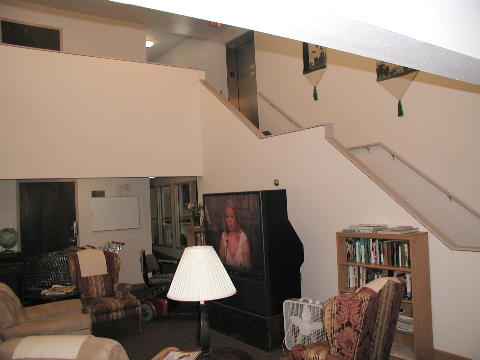 Quaker Housing Fisher - Taft Apartments