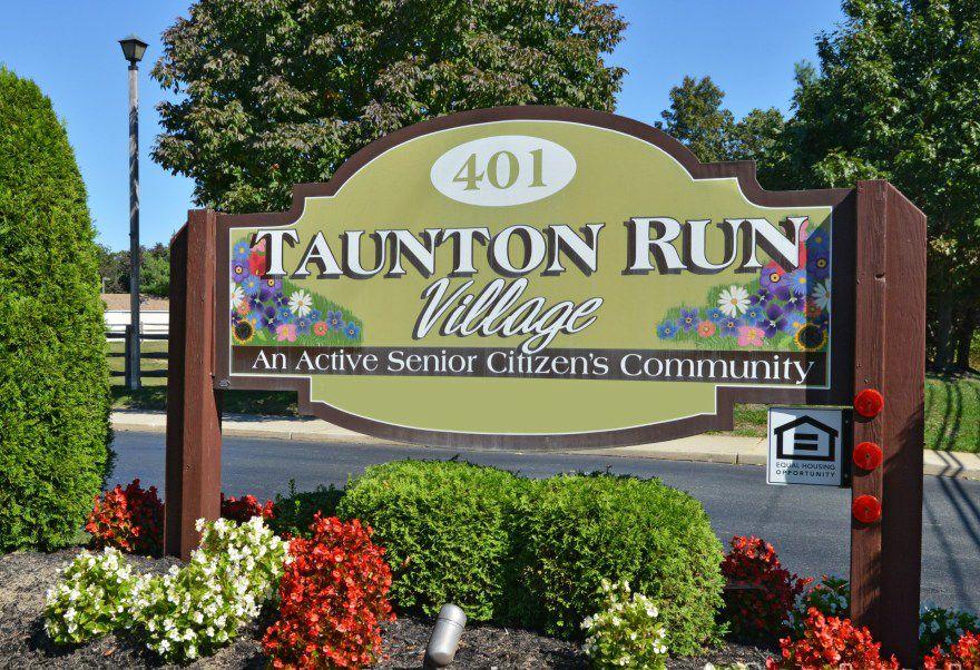 Taunton Run Village Senior Apartments