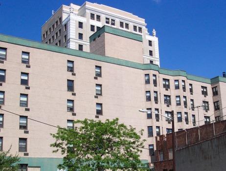 Plaza Apartments for Seniors