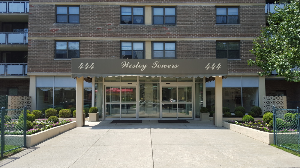 Wesley Towers Senior Apartments