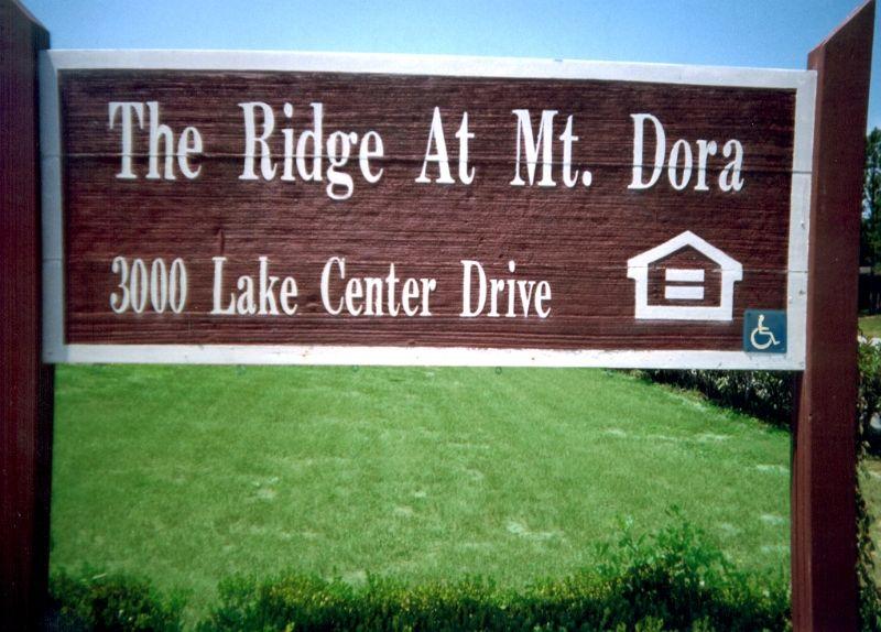 Ridge at Mt Dora