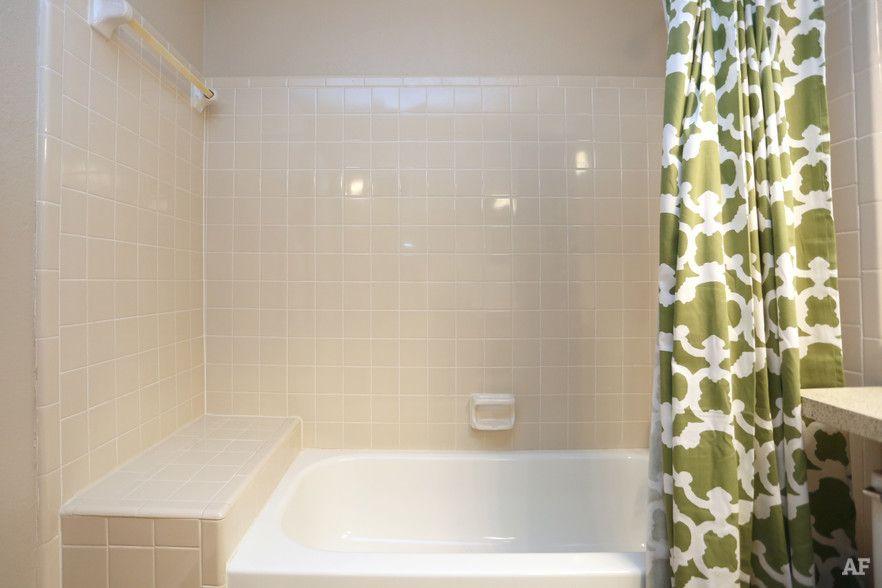1 BR, 1 BA - Bathroom - The Crossings