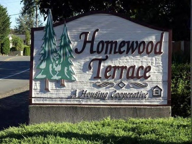 Homewood Terrace Condominiums (Phase 1)