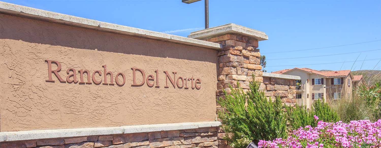 Rancho del Norte Apartments