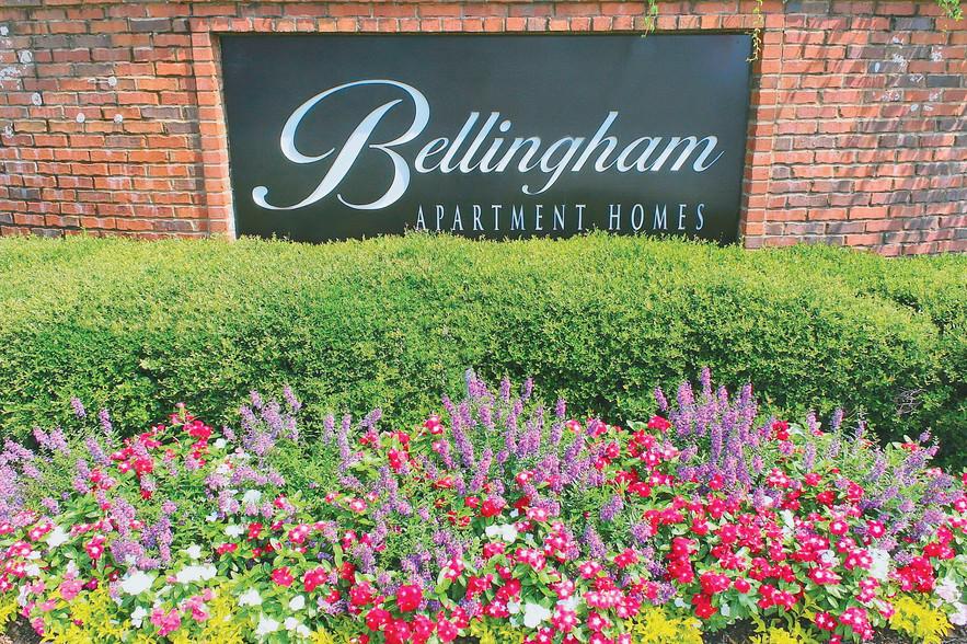Bellingham Apartments | 1625 Roswell Rd, Marietta, GA ...
