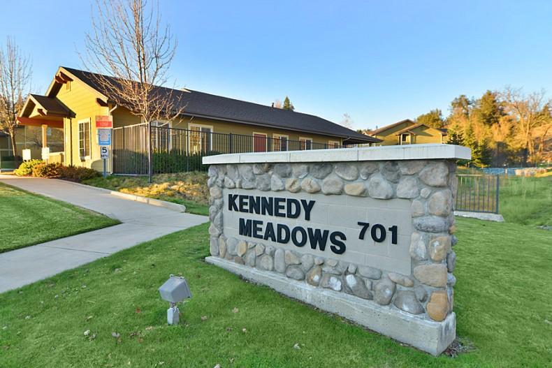 Kennedy Meadows Apartments