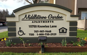 Middletown Garden Apartments