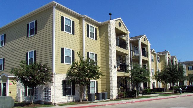 Longboat Key Apartments Houston Tx