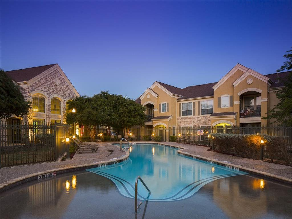 San Antonio Tx Us Division Of Housing San Antonio Income Restricted Apartments In San Antonio Tx