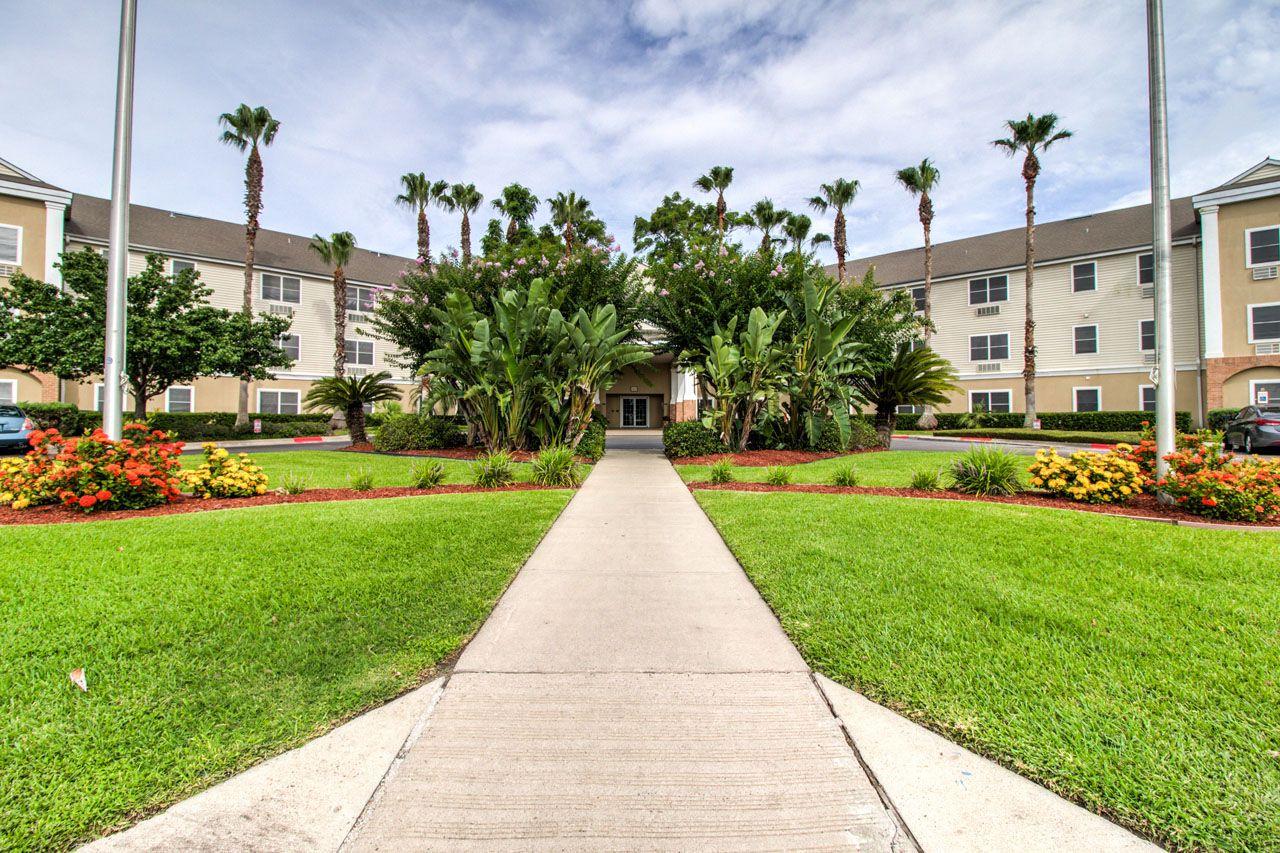 Cimmaron Estates Apartments