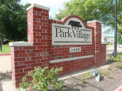 Park Village Apartment Homes