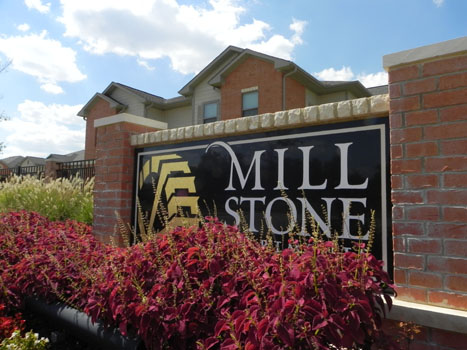 Mill Stone Apartments Fort Worth