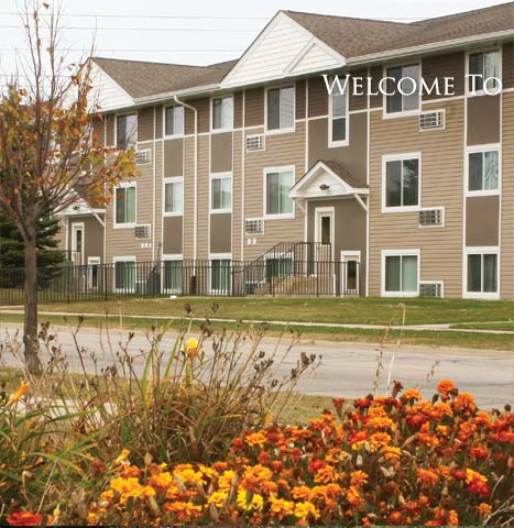 Woodstone Village Apartment Homes