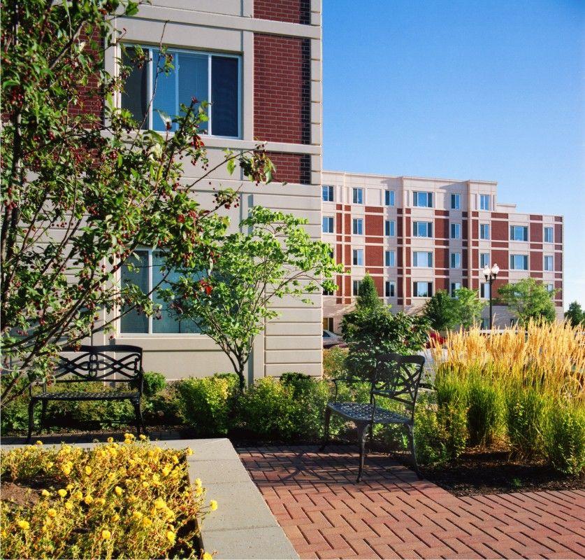 Melrose Apartments: 1750 Riverwoods Dr, Melrose