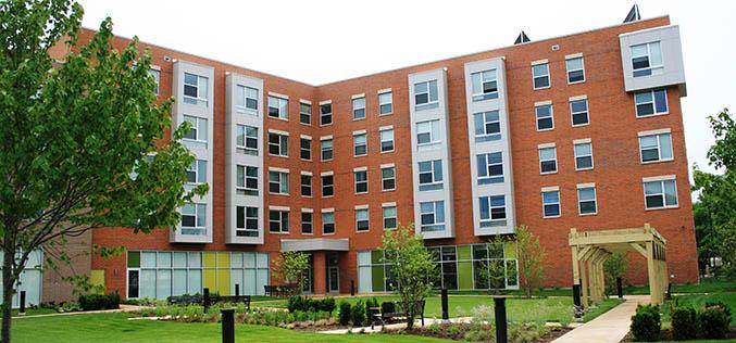 Roseland Place Senior Apartments
