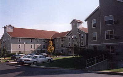 Sussex Mills Senior Apartments