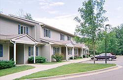 Oakwood Place Apartments