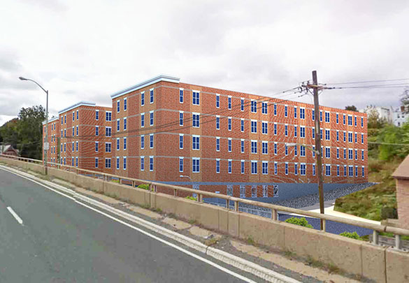 Riverside Arms Apartments