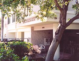 Harry & Jeanette Weinberg Apartments for seniors