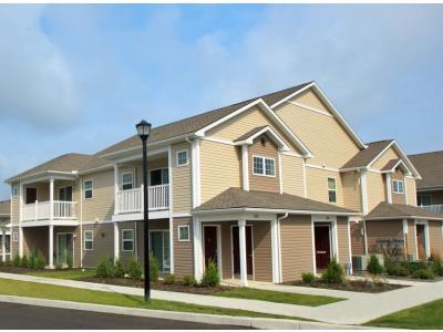Biltmore Crossing Apartments for Families