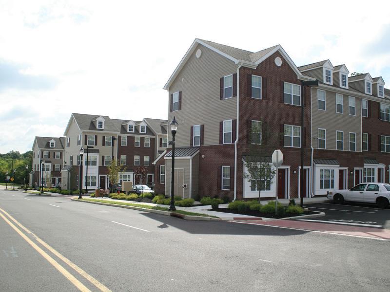 Gateway Village at Somerdale Apartments