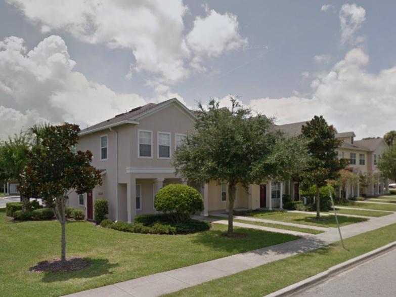 Pine Haven Apartments(Daytona Beach) | 101 Carl Brinkley ...