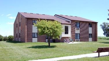 Garner Village Apartments