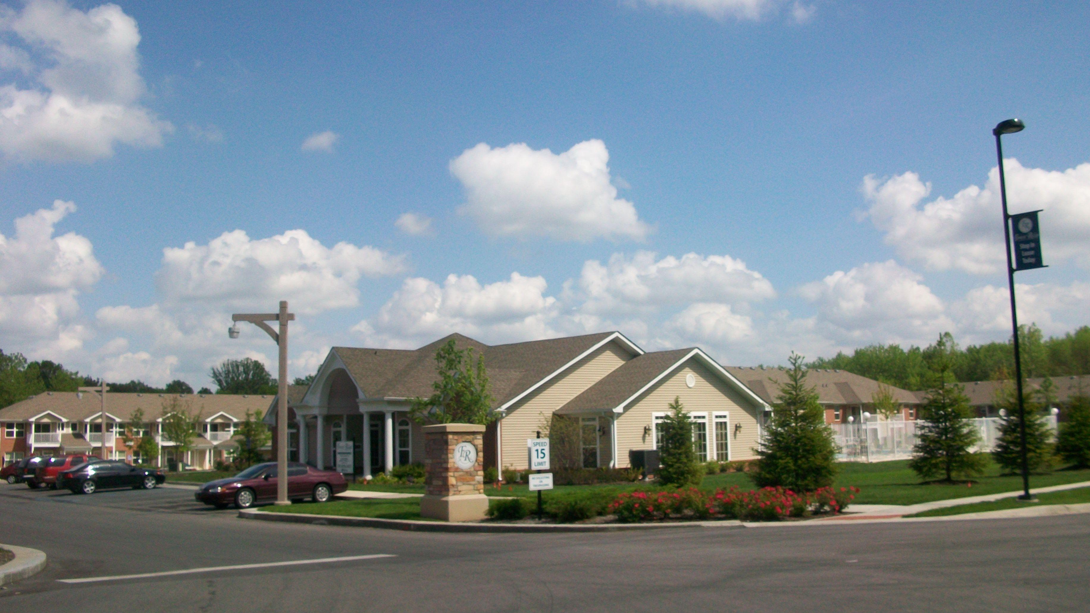 The Enclave At Meridian Apartments 3777 N Meridian
