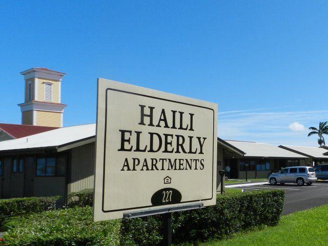 Haili Elderly Apartments