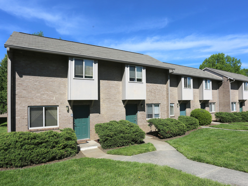 Lake Road Apartments - Low Income