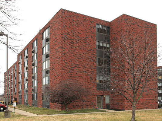 American Village Apartments - Low Income