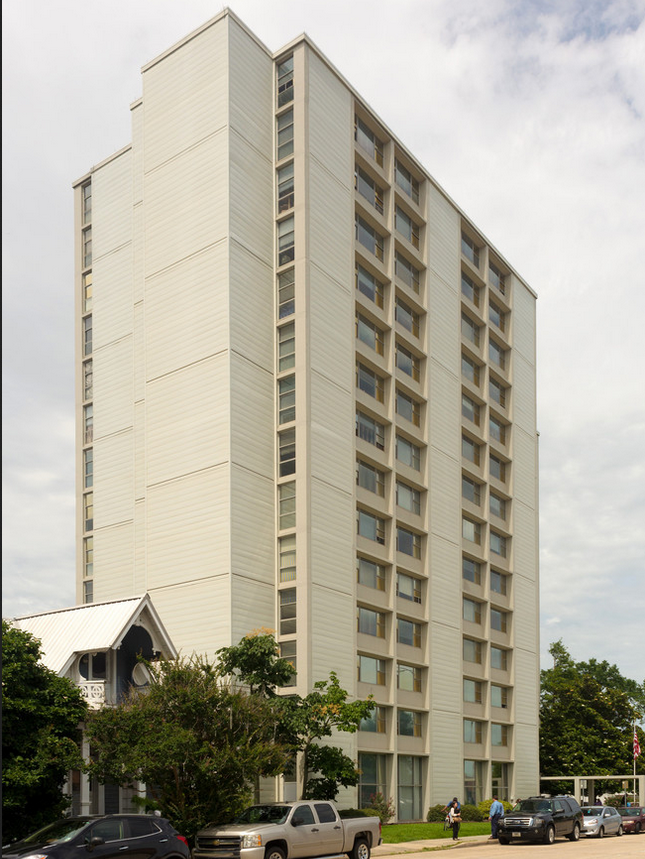 Catholic Presbyterian Apartments - Senior Apartments