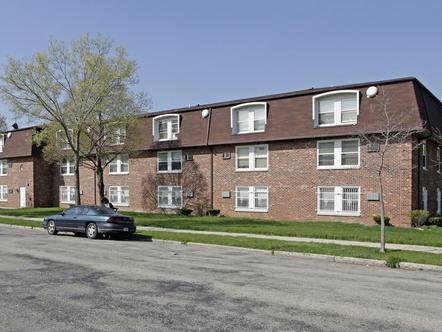 Mt. Zion Apartments