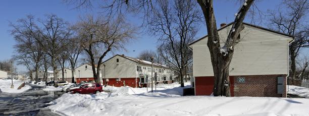 Riverside Terrace Family Residence