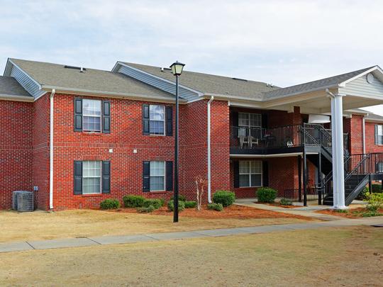 Carson Landing Apartments