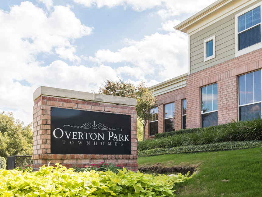 Overton Park Townhomes
