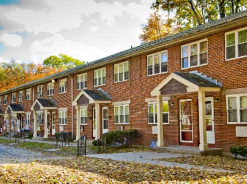 Plaza Terrace - Mutual Housing