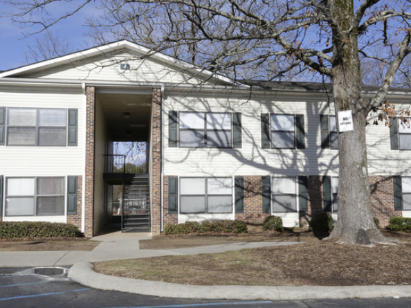 Spring Grove Apartments